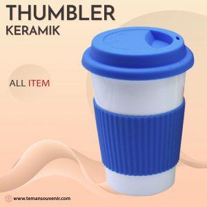 Thumbler Keramik