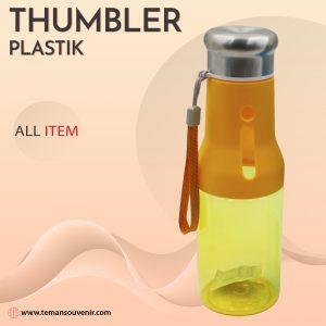 Thumbler Plastik